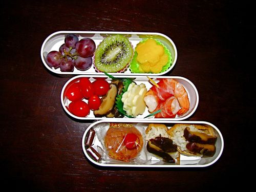 YellowBento1