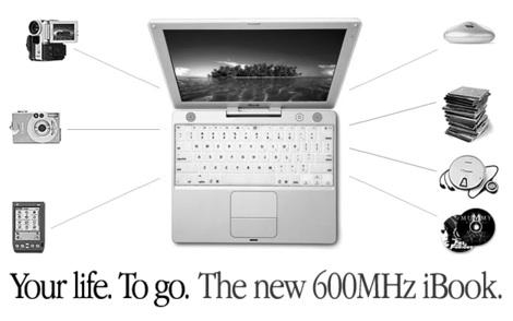IBook G3-600Mgz